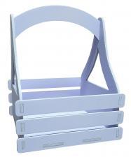 Ящик  16*16*20 (фиолетовый)